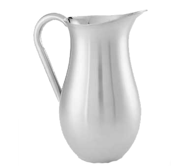 SDWP64 American Metalcraft - Water Pitcher 64 oz.