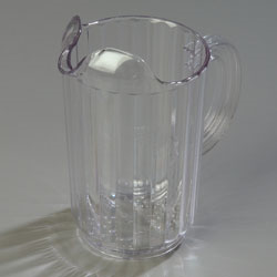 553607 Carlisle - Pitcher 32 oz.