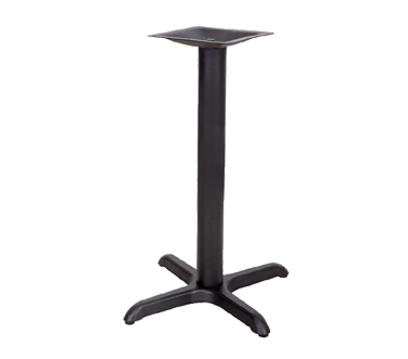 B2222T Flash Furniture - XU-T2222-GG Table Base 22