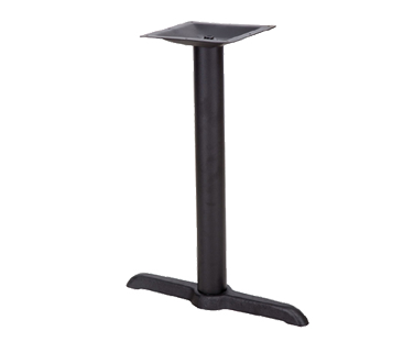 B522T Flash Furniture - XU-T0522-GG Table Base 5