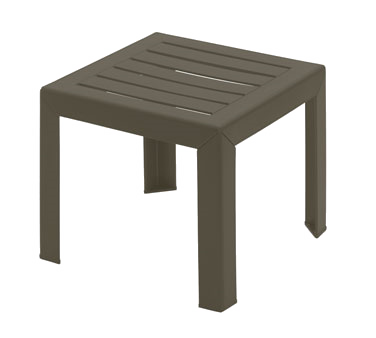 CT052037 Grosfillex - Bahia Outdoor Low Table 16
