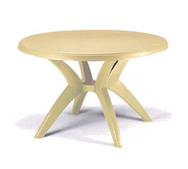 US526766 Grosfillex - Ibiza Outdoor Table 46