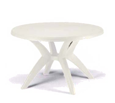 US526704 Grosfillex - Ibiza Outdoor Table 46