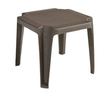 US529837 Grosfillex - Miami Outdoor Low Table 17