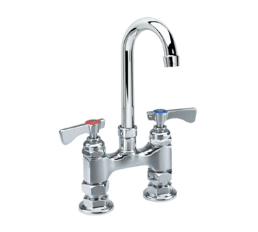 15-402L Krowne Metal - Krowne Royal Series Faucet deck-mounted