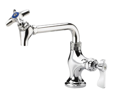 16-160L Krowne Metal - Krowne Royal Series Deck Mount Pot Filler Faucet 6