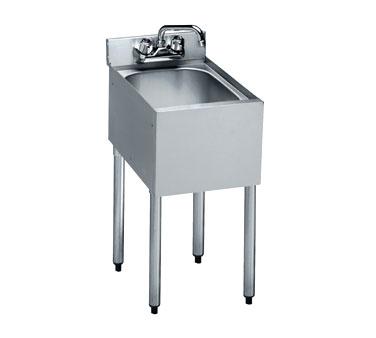 Underbar Hand Sink Unit