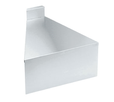 18-F60 Krowne Metal - Standard 1800 Series Front Angle