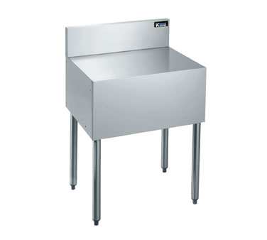 KR18-RS18 Krowne Metal - Royal 1800 Series Register/Coffee Stand