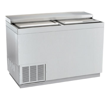 BC48-SS Krowne Metal - Bottle Cooler flat top