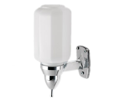 H-104 Krowne Metal - Krowne Soap Dispenser wall mount