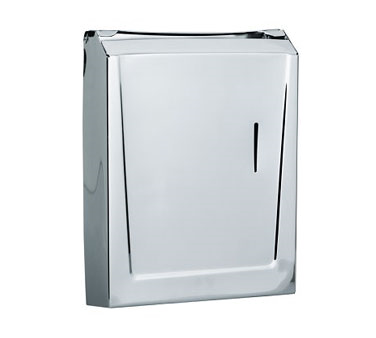 H-105 Krowne Metal - Krowne Towel Dispenser wall mount