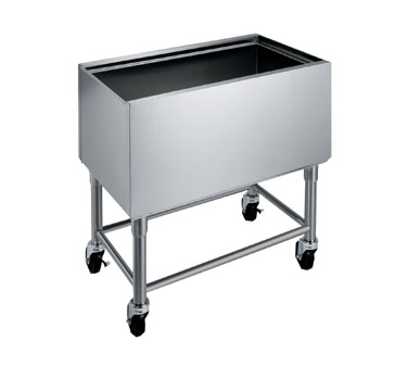 MB-1830 Krowne Metal - Ice Bin mobile