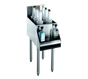 Underbar Bottle Storage Bin