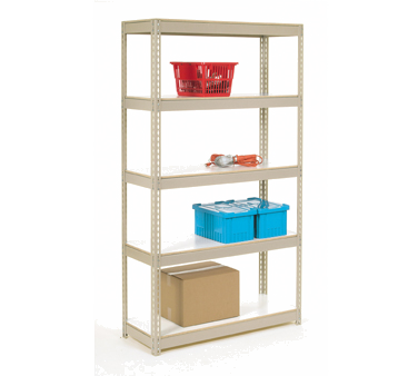 Shelving Unit, Solid Flat