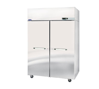 NR522SSS/0 Nor-Lake - Nova Reach-In Refrigerator Two-Section
