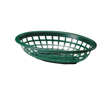 1071FG Tablecraft Products - Side Order Basket 7-3/4