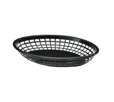1084BK Tablecraft Products - Basket 11-3/4