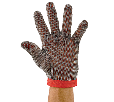 PMG-1M Winco - Mesh Glove medium reversible