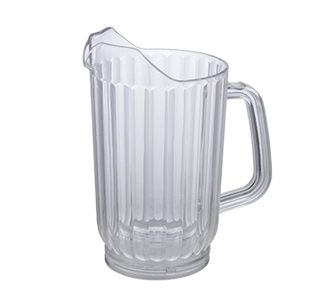 WPC-32 Winco - Water Pitcher 32 ounce