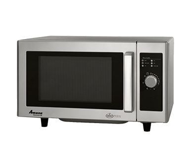 RMS10DS ACP - Amana® Commercial Microwave Oven