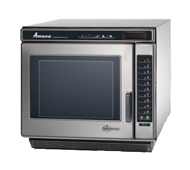RC22S2 ACP - Amana® Commercial Microwave Oven