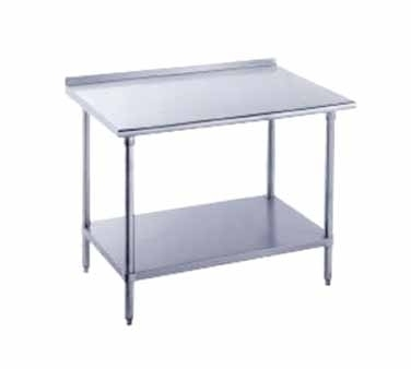 FMG-249 Advance Tabco -Work Table 24