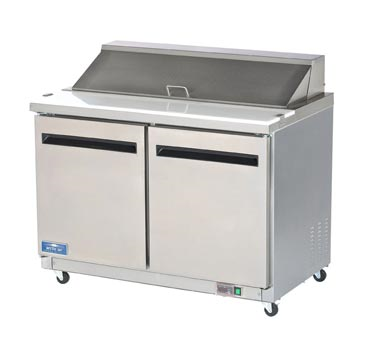 AST48R Artic Air - Sandwich/Salad Prep Table