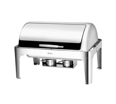 AT61363-1 Atosa - Economic Chafing Dish oblong