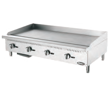 ATMG-48 Atosa - Heavy Duty Griddle gas