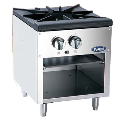 ATSP-18-1 Atosa - Stock Pot Stove gas