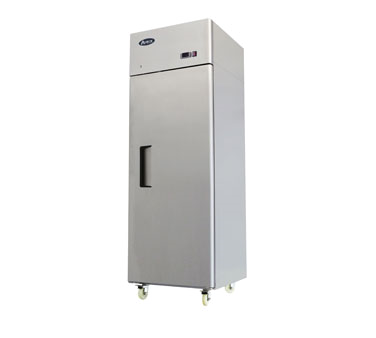 MBF8004 Atosa - T-Series Reach-In Refrigerator one-section
