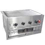 BI-30LP - Built-In Outdoor Charbroiler
