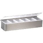 C-32 Krowne Metal - Standard Series Condiment Tray