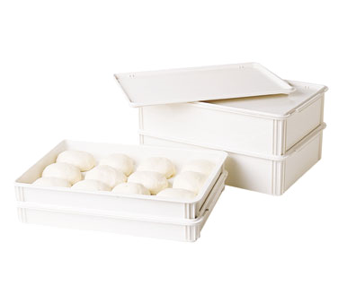 Pizza Dough Box Cover