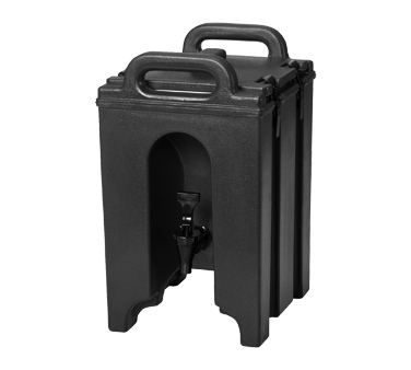 100LCD110 Cambro - CAMTAINER 1GL-BLACK