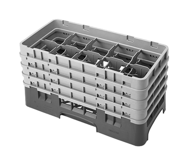 10HS800416 Cambro - CAMRACK 10 8 1/2-CRNBY