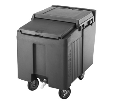 ICS125L191 Cambro - ICE CADDY 125# 2FX2SW1B-GRGRY