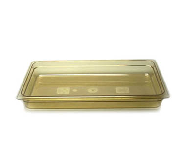 12HP150 Cambro - FOOD PAN 1/1X2