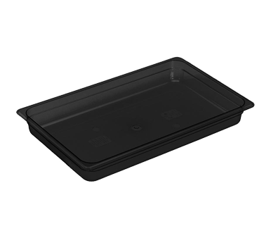 14HP110 Cambro - FOOD PAN 1/1X4