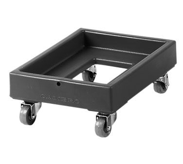 CD100110 Cambro - CAMDOLLY FOR 100MPC-BLACK