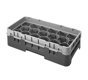 17HS318167 Cambro - CAMRACK 17 3 5/8-BROWN