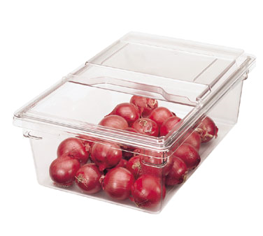 1826SCCW135 Cambro FOOD BOX SLIDINGLID 1826 CLRCW