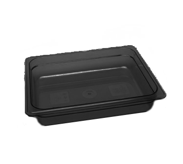 22HP110 Cambro - FOOD PAN 1/2X2