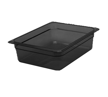 24HP110 Cambro - FOOD PAN 1/2X4
