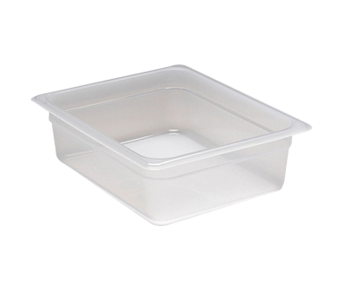 24PP190 Cambro - FOOD PAN 1/2X4