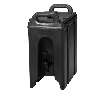 250LCD131 Cambro - CAMTAINER 2.5GL-DKBRN