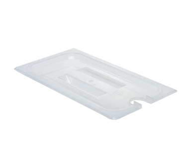 30PPCHN190 Cambro - FOOD PAN LID 1/6 PP HDLN-TRANS