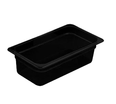 32HP110 Cambro - FOOD PAN 1/3X2