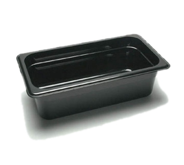 34CW110 Cambro - FOOD PAN 1/3X4